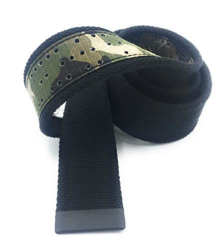 Tony Hawk Reversible Camo Web Belt - Men