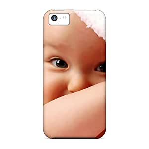 New Style AaronKingwell Hard Cases Covers For Iphone 5c wangjiang maoyi