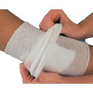 tg Tubular Net Bandage, Size 9, 3.3 x 22 yds. [Box of 1] (Tg Tubular Bandage)