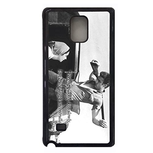james dean galaxy note 3 case - 8