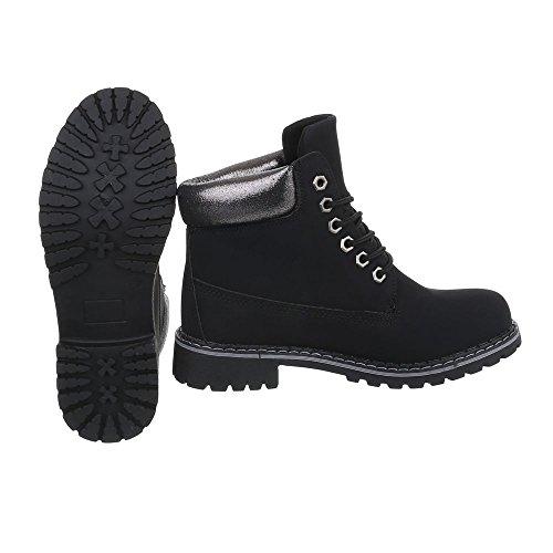 bottines Bloc Bottines et femme Bottes Chaussures wqZ1p77