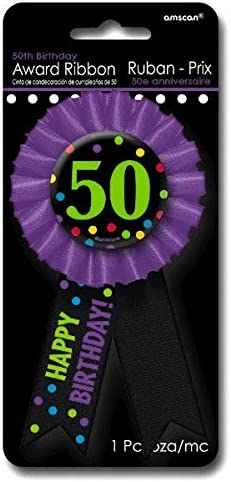 Amazon.com: La fiesta cumpleaños continuo parte, 1 pieza ...