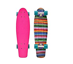 Penny Nickel Graphic Complete Skateboard by Eastern Distribution