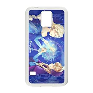 Personal Customization Disney Frozen Girl Design Best Seller High Quality Phone Case For Samsung Galacxy S5
