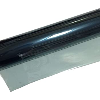 Roll Of Auto Glass Reflective Film Gila Film Products