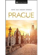 DK Eyewitness Prague: 2020