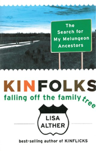 Kinfolks: Falling Off the Family Tree cover