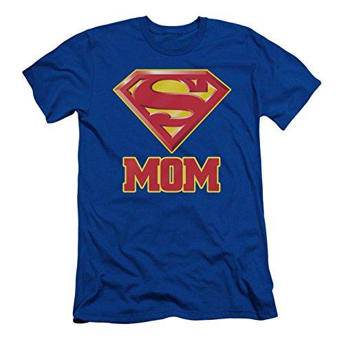 Superman Comics Super Adult T Shirt product image