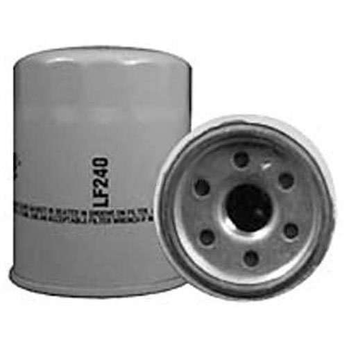 Hastings Spin-On Oil Filter - LF240 - Lot of 2