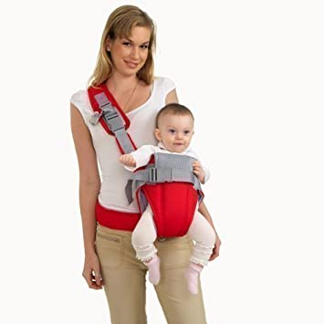 a649c9e9dc0 Baby Carrier 4 way Infant Carriers Papoose  Amazon.co.uk  Baby