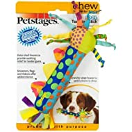 Dog Toy Pet Stages Cool Teething Stick