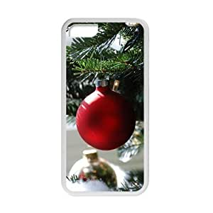 MMZ DIY PHONE CASEMerry Christmas fashion practical Phone Case for iphone 4/4s(TPU)