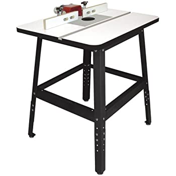 Freud Rts5000 Stationary Router Table With Freud S Sh 5