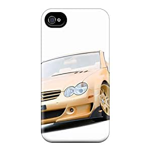 Faddish Phone Mercedes Benz Sl Fab Design 2008 Cases For Iphone 6 / Perfect Cases Covers
