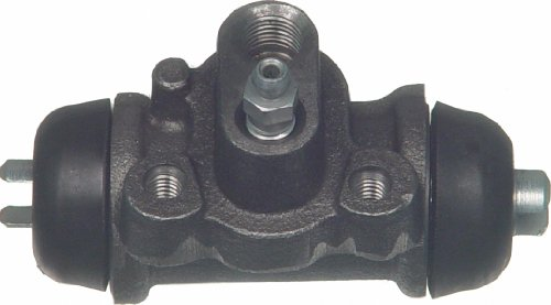 - Wagner WC133404 Premium Wheel Cylinder Assembly, Rear