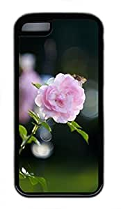 Case For Ipod Touch 4 Cover case, Cute Pink Rose Bokeh Case For Ipod Touch 4 Cover Cover, Case For Ipod Touch 4 Cover, Soft Black Case For Ipod Touch 4 Cover Covers