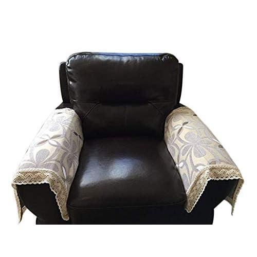 Sofa Arm Covers Amazon Com