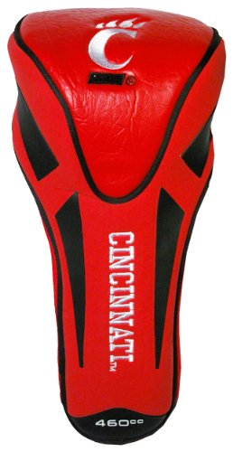 NCAA Cincinnati Bearcats Single Apex Driver Head - Cincinnati Apex