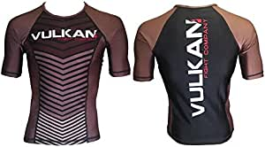 Vulkan Fight Company