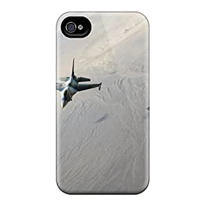 Iphone Case New Arrival For Iphone 4/4s Case Cover - Eco-friendly Packaging(LVrlnkA5129PcwSq)