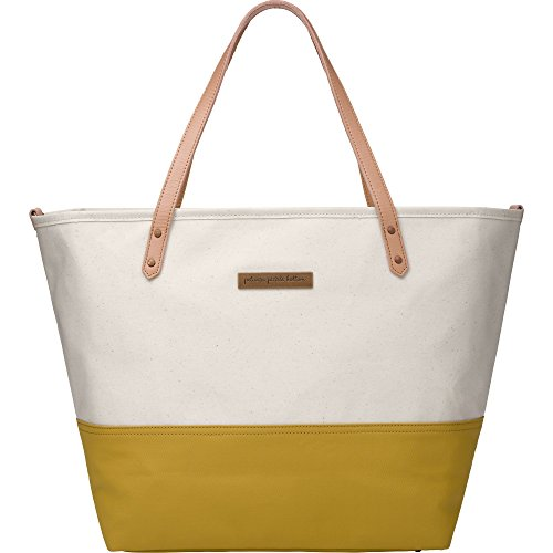 (Petunia Pickle Bottom Downtown Tote,)
