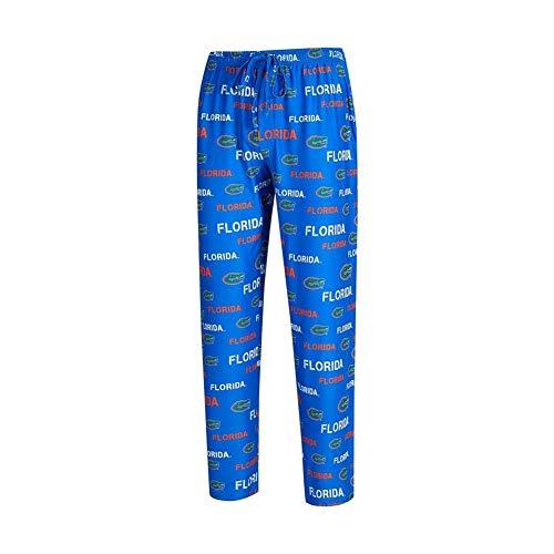 Concepts Sport University of Florida Gators Men's Pajama Pants Midfield Sleep Pants ()