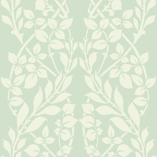 Candice Olson Decadence Botanica Wallpaper Multi