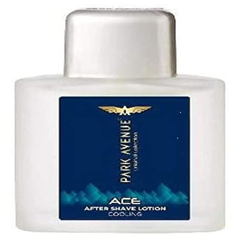Park Avenue Ace After Shave Lotion - 50 ml