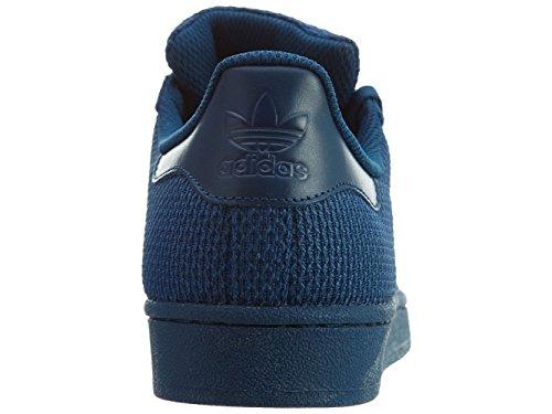 Infantiles Zapatillas Deporte De Azul Unisex Superstar Adidas 4zqIwAZ