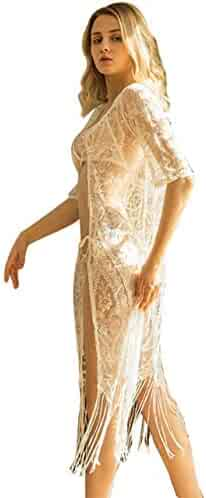 d3314548f1f Sexy Babydoll Woman Lace Tassels Lingerie Night Dress Robe for Women Set of  3 New Season