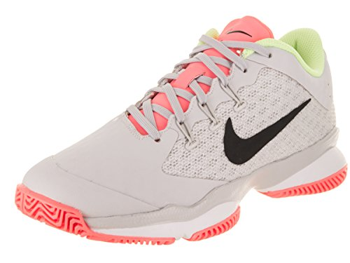 da Tennisschuh Black whit Air Multicolore Ultra Grey Scarpe Zoom Nike Vast 013 Tennis Damen Donna WYSwHq4nF