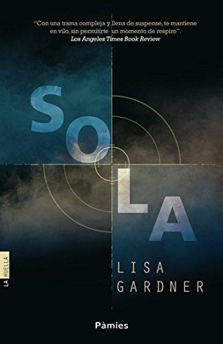 La huella blanca (EPUBS) (Spanish Edition)