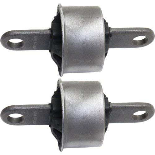 Trailing Arm Bushing Set of 2 for 2000 Ford Ford Focus Rear Left and Right Side