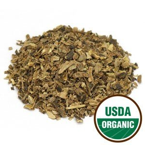 Black Cohosh Root Cut & Sifted Organic - 4 Oz,(Starwest Botanicals)