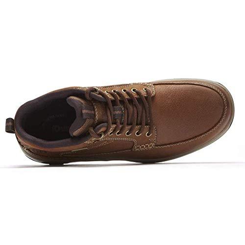 thumbnail 3 - Dunham Men's 8000 Mid Boot Ankle - Choose SZ/color