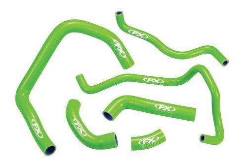 - Factory Effex (14-34146) Green Moto Engine Hose Kit