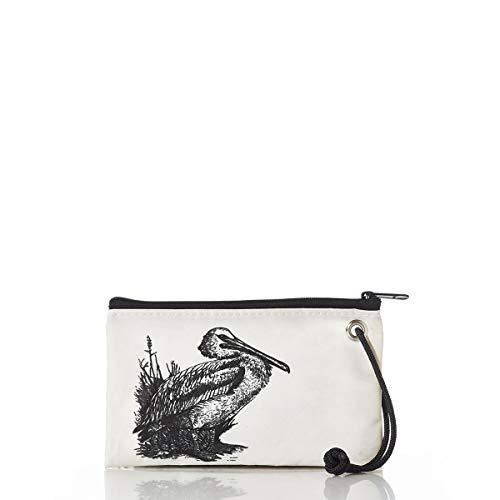 Sea Bags Pelican Wristlet