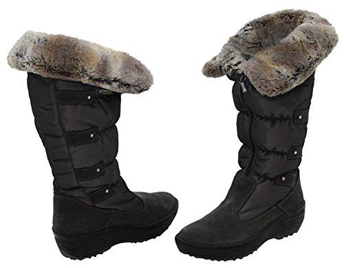Grey Pajar Women's Pajar Mia Boot Mia Women's Boot q016q8xw5