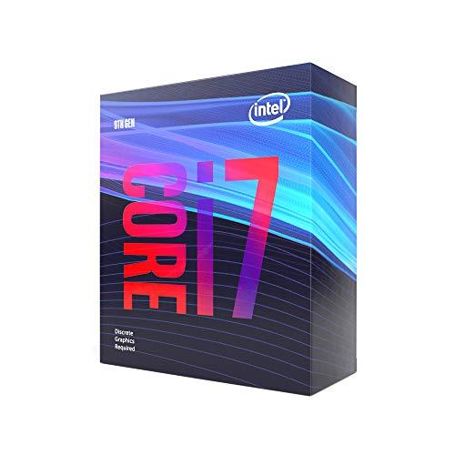 Build My PC, PC Builder, Intel Core i7-9700F