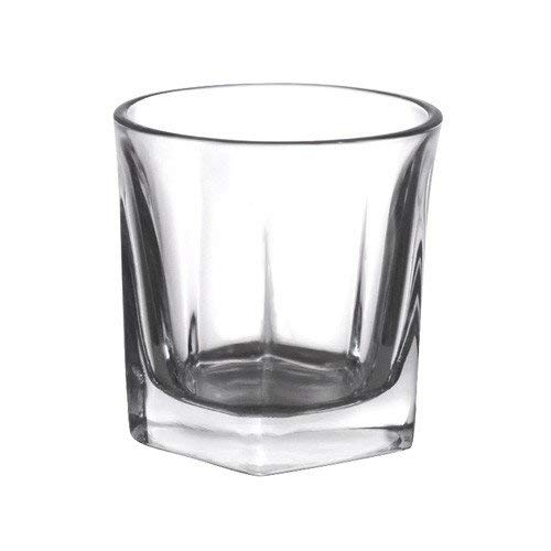 - 6 oz Rocks Executive Glasses -Box of 6