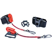 Stanley Proto SkyHook JPS2 2 Tool Kit with 2 SkyHooks, 2 SkyDock Wrist Straps and 2 SkyDocks