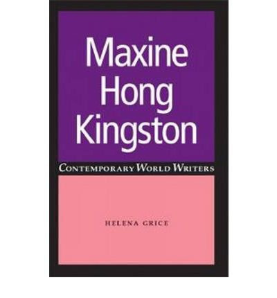 Read Online [(Maxine Hong Kingston)] [Author: Helena Grice] published on (September, 2006) pdf