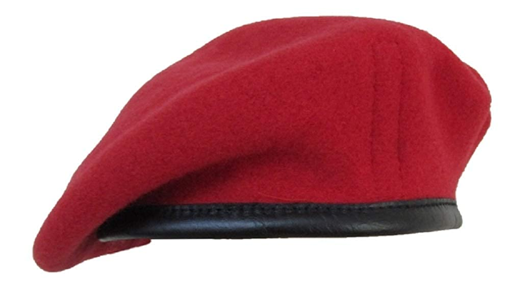 Diseño militar de pareja de boinas de alta calidad - British Made ... 71e410bba2c