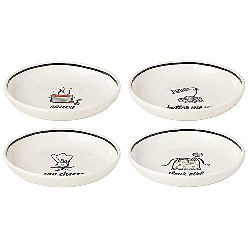 kate spade New York 883806 There's There's Amore Pasta Bowls