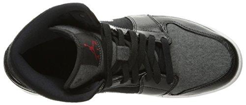 grigio 001 Nero Nike 852542 Uomo Sportive Scarpe Scuro 7gqgzUHwA