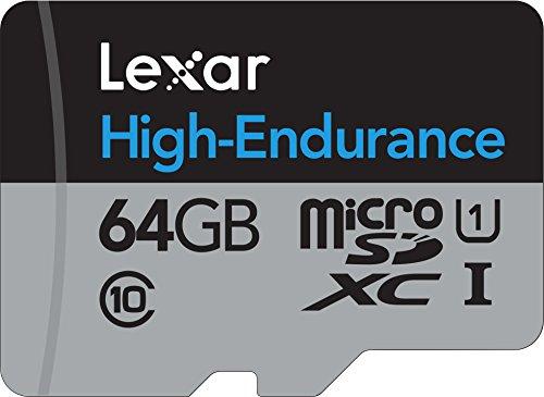 64 gb lexar micro sd card - 5