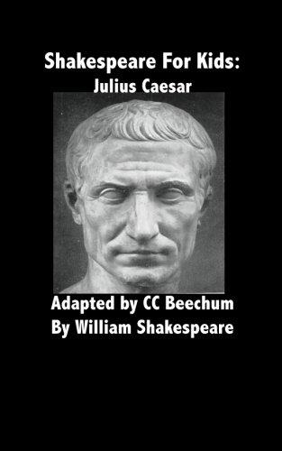 Download Shakespeare for Kids: Julius Caesar ebook