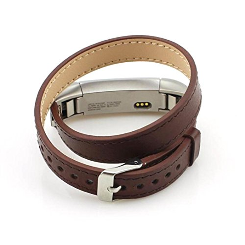Picture of a Feite Double Tour Leather Watch 650875966927