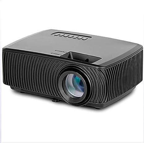 TLgf Proyector de Alta definición, 1080p Pico proyector Cine en ...
