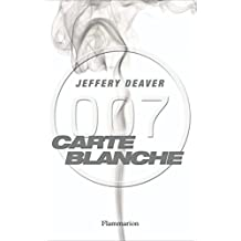 Carte blanche (French Edition)